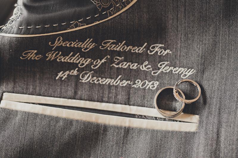 Sydney Melbourne wedding