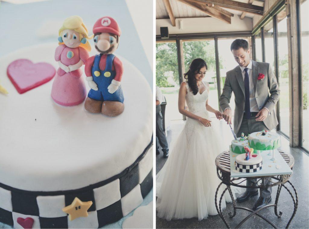 The stones wedding21