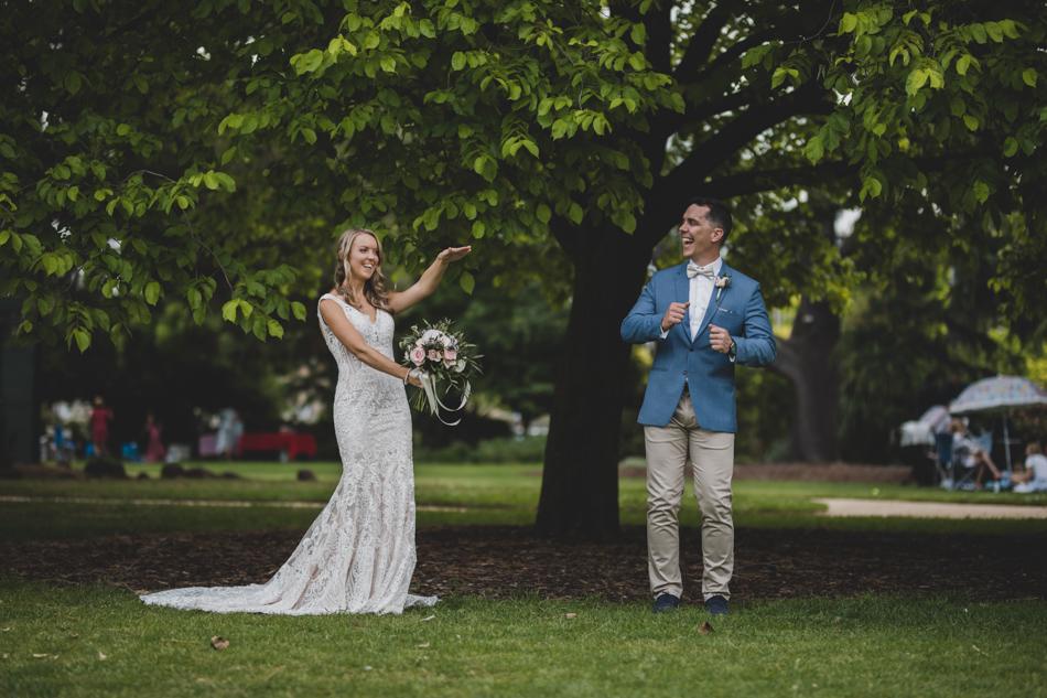 Melbourne Wedding Photography