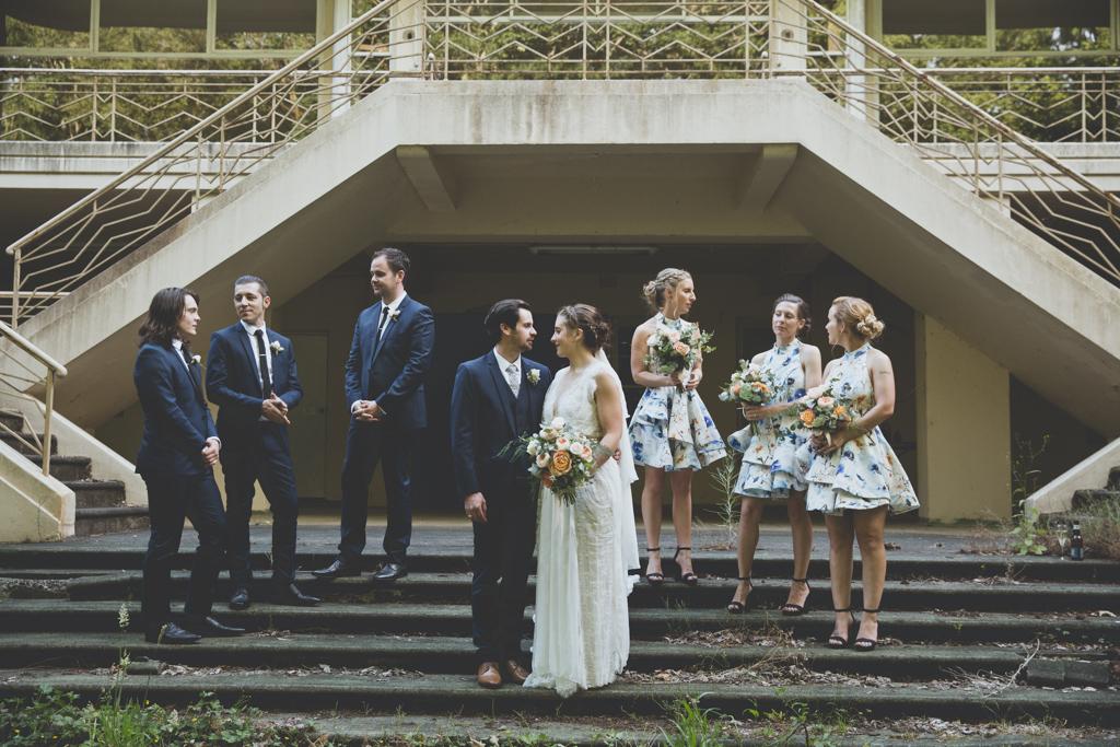 Piggery Cafe wedding-0122