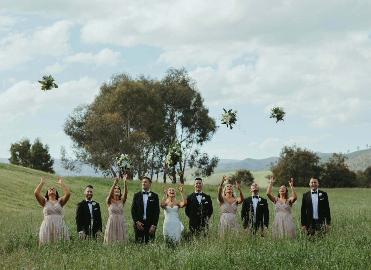 PACKAGES — DUUET   Melbourne Wedding Photography & Wedding Video