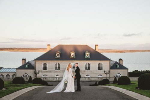 Rick & Rachael's Wedding @Campbell Point House — DUUET