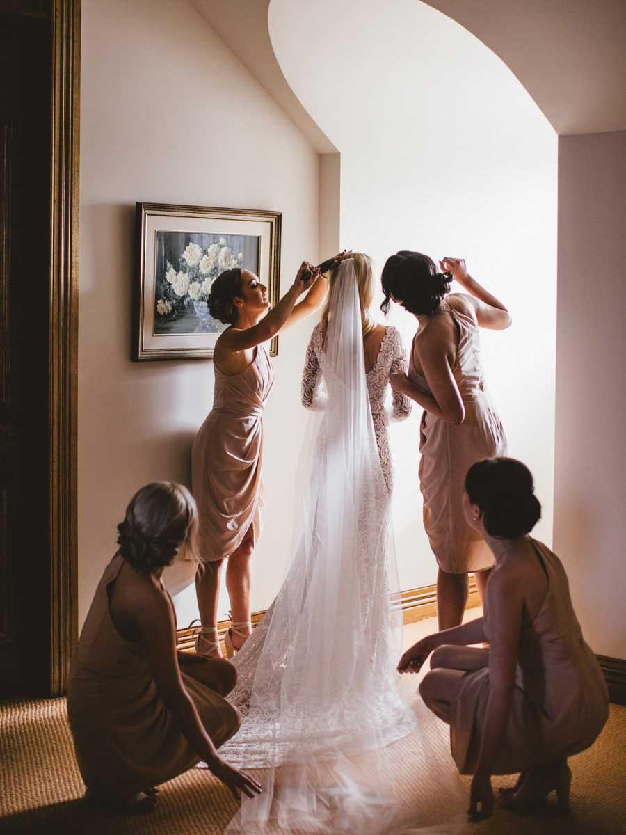 Melbourne Wedding Photographer 02